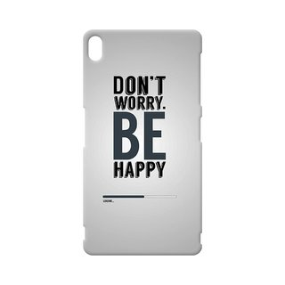 Cases  Cover, Designer Printed Back Cover For Sony Xperia Z5 : By Kyra
