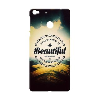 Designer High Quality Printed Back Cover For LeEco Le 1s : By Kyra