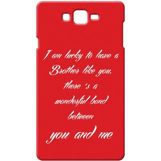 Cases  Cover, Designer Printed Back Cover For Samsung Galaxy On7 : By Kyra