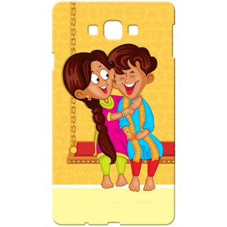 Cases  Cover, Designer Printed Back Cover For Samsung Galaxy A8 : By Kyra