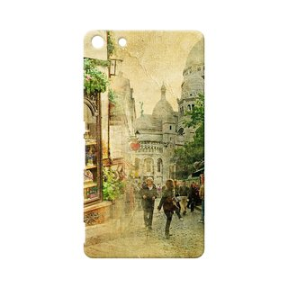 Cases  Cover, Designer Printed Back Cover For Sony Xperia M5 : By Kyra