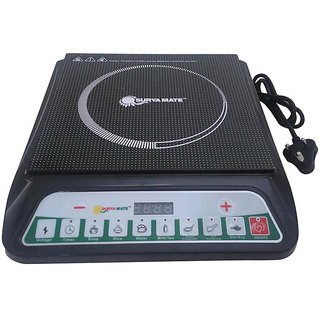 Surya Induction Cooktop