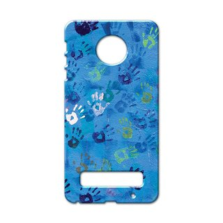 Cases  Cover, Designer Printed Back Cover For Motorola Moto Z Play : By Kyra