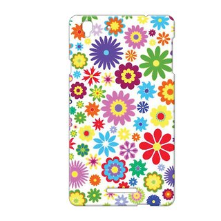 Cases  Cover, Designer Printed Back Cover For Micromax YU Yureka Plus : By Kyra
