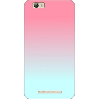 reputable site 6464e 23cd3 Go Hooked Designer Soft Back Cover For LAVA A97 + Free Mobile Stand  (Assorted Design)