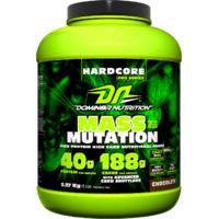 Mass Mutation - Chocolate - 5Lbs