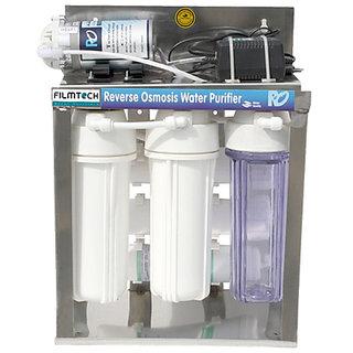 25LPH RO Water Purifier