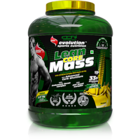 ESNÂ's Lean Core Mass 2.5Kg Chocolate