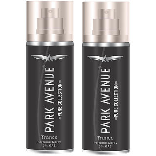 Park Avenue Trance Deodorant of 135 ml (Set of 2)