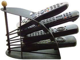 Kudos Branded Multi Remote Control Stand/Organiser/Rack