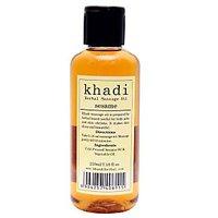 Khadi Sesame Massage Oil 210ml