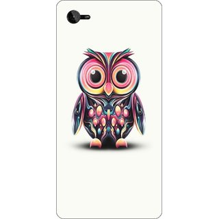 Go Hooked Designer Soft Back Cover For Lenovo ZUK Z2 Plus + Free Mobile Stand (Assorted Design)