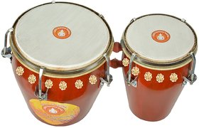 Holy Krishna's - Professional Long Lasting Two Piece Bongo