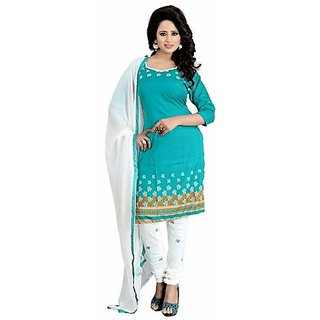 Tamanna Collection Presents Light Green Color Suit For Girls