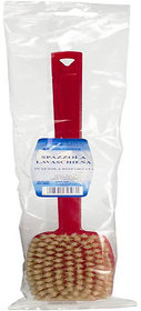 Boreal single packing.BATH BRUSH, REINFORCED BRISTLE