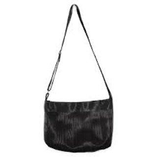 Raj Collection Ece Tri-Tone Hobo Handbag