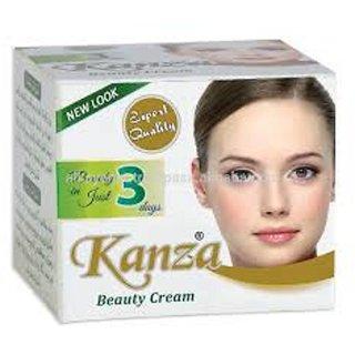 Buy KANZA BEAUTY CREAM ORIGINAL. Online - Get 50% Off