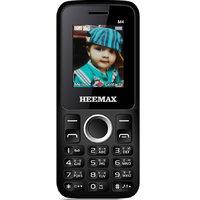 Heemax M4 Dual Sim Basic Feature Phone