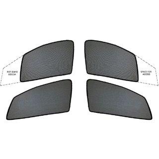 Buy Hi Art Magnetic Car Sun Shades For Hyundai Grand I10 - Set Of 4 ... e356144d520