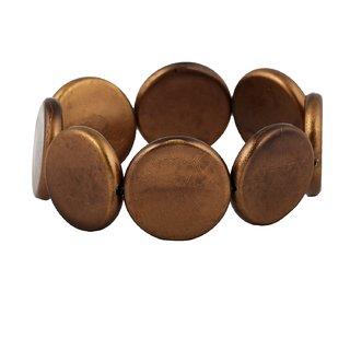 Ahilya Copper Designer Copper Bracelet for Women