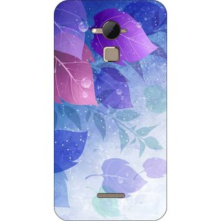 Go Hooked Designer Soft Back Cover For Coolpad Note 3 + Free Mobile Stand (Assorted Design)