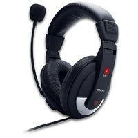 iBall Rocky Headset With Mic.