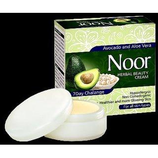 Noor Herbal Beauty Cream