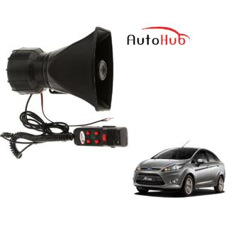 Auto Hub Multi-Functioning Car Siren Annunciator For Ford Fiesta