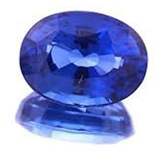 Jaipur Gemstone 11.50 carat Blue Sapphire(neelam)