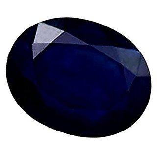 Jaipur Gemstone 11.25 ratti Blue Sapphire(neelam)