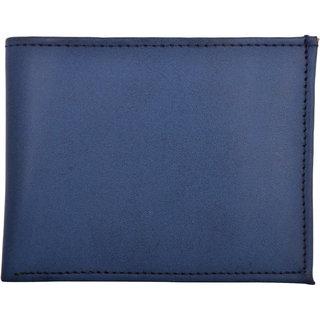 Exotique Mens BLUE Wallet (WM0008BL)