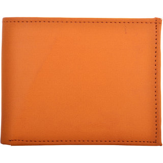 Exotique Mens TAN Wallet (WM0008TN)