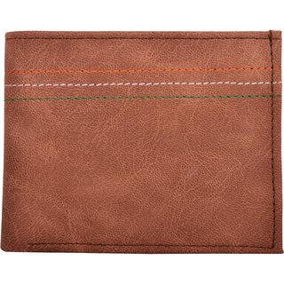 Exotique Mens BROWN Wallet (WM0009BR)