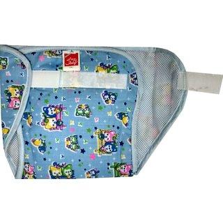 Love Baby Net Diaper - 537 S Blue