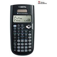 Texas Instruments TI- 36X PRO Scientific Calculator