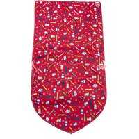 Love Baby Changeable Love Mat - 547 Red