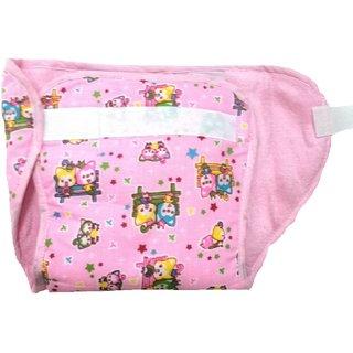 Love Baby Pocket Diaper - 534 S Pink