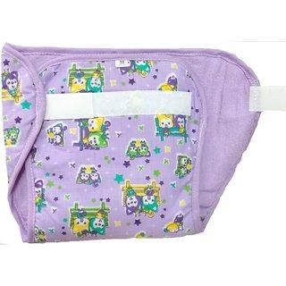 Love Baby Pocket Diaper - 534 S Purple