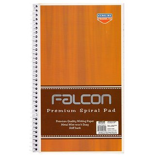 Aeroline Falcon Notebook (Pack Of 3) - A5 Size