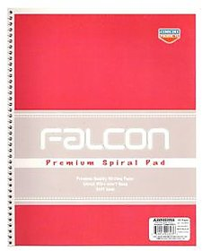 Aeroline Falcon Notebook(Pack Of 3)