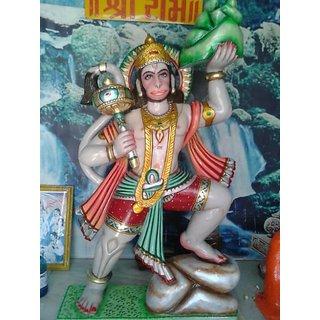 c5c0e00f92f Shop beautiful hanumanji murti Online - Shopclues