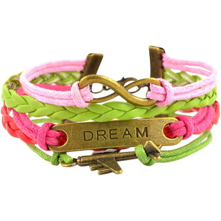 Dream Bracelet By Alphaman