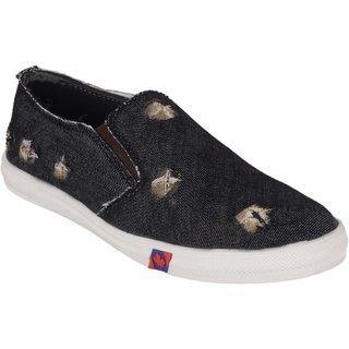 Royal Cruzz DENIM Shoe For MEN