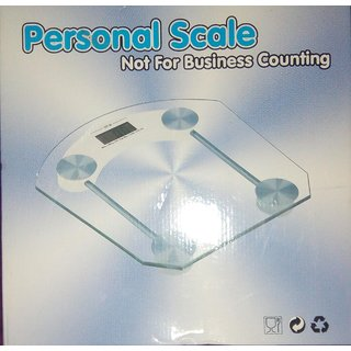 Personal Scale Weighing Machine