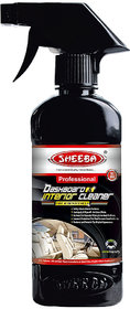 Sheeba Dashboard Cleaner (200 ML)