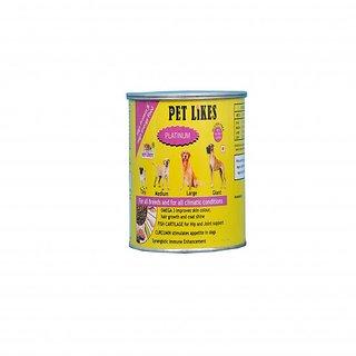 Pet Likes (Platinum) 1 kg