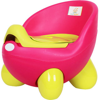 Ole Baby Potty Trainer Seat
