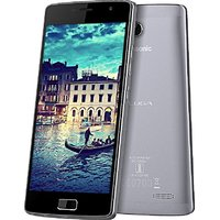 Panasonic Eluga Tapp  2  GB, 16  GB, Silver Grey