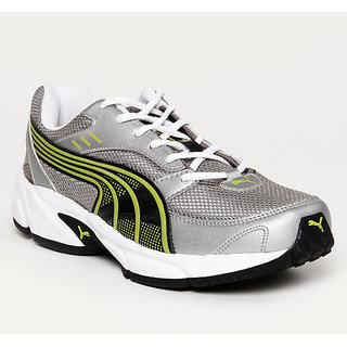 Buy Puma Multi-Coloured Sports Shoes For Men Online - Get 62% Off 6780c5d3f