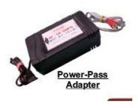 Power Pass Adapter